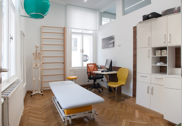 Med Puls Linz Physiotherapie