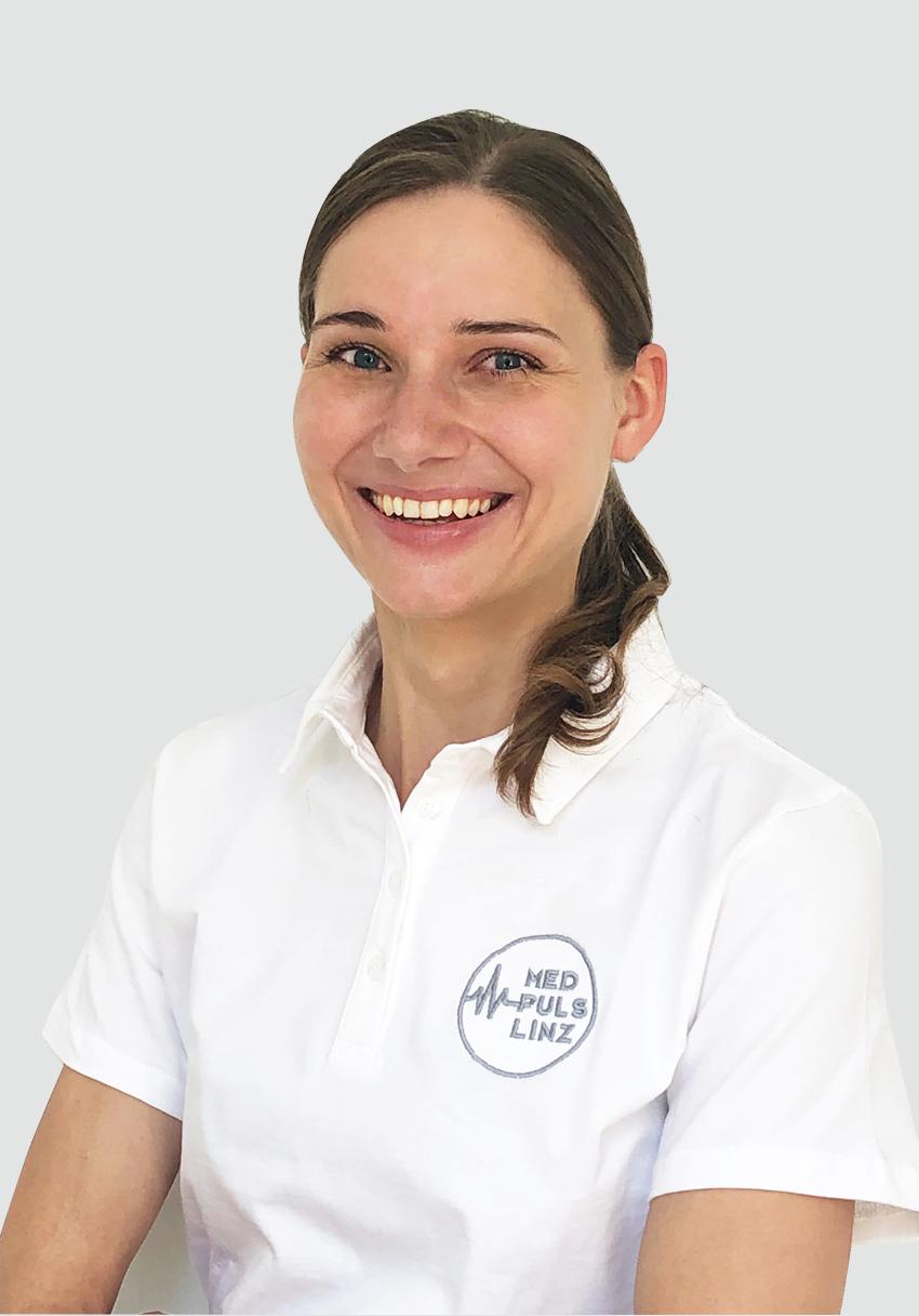 Johanna Rein
